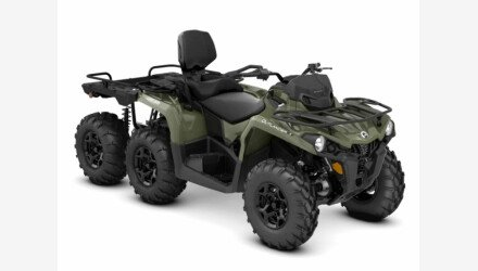 2019 Can-Am Outlander MAX 450 for sale 200866616
