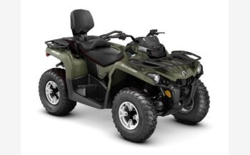 2019 Can-Am Outlander MAX 570 for sale 200610706