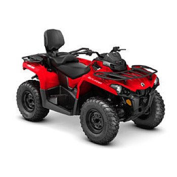 2019 Can-Am Outlander MAX 570 for sale 200590379