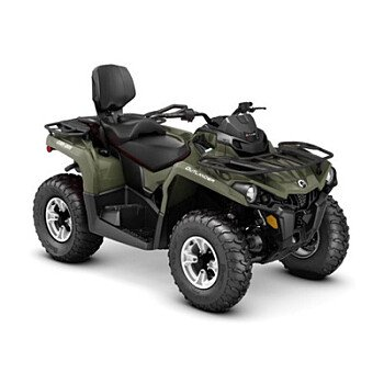 2019 Can-Am Outlander MAX 570 for sale 200590385