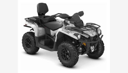 2019 Can-Am Outlander MAX 570 for sale 200650446