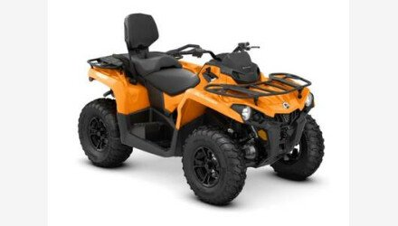 2019 Can-Am Outlander MAX 570 for sale 200655183