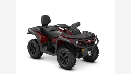 2019 Can-Am Outlander MAX 570 for sale 200655191