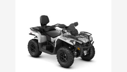 2019 Can-Am Outlander MAX 570 for sale 200662833