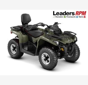 2019 Can-Am Outlander MAX 570 for sale 200684605