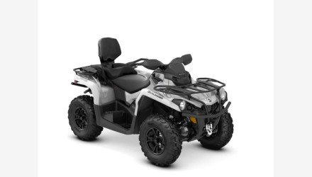 2019 Can-Am Outlander MAX 570 for sale 200684608
