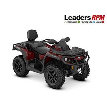 2019 Can-Am Outlander MAX 570 for sale 200684612
