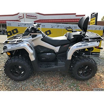2019 Can-Am Outlander MAX 570 for sale 200725288
