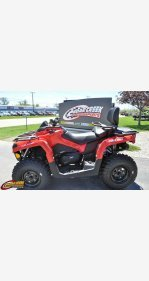2019 Can-Am Outlander MAX 570 for sale 200740072