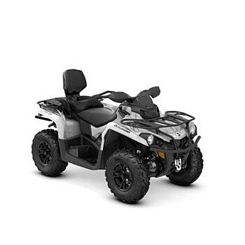 2019 Can-Am Outlander MAX 570 for sale 200747294
