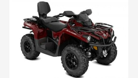 2019 Can-Am Outlander MAX 570 XT for sale 200780064