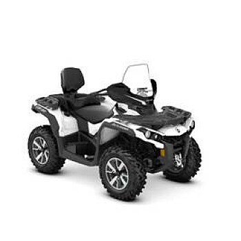 2019 Can-Am Outlander MAX 650 for sale 200655187