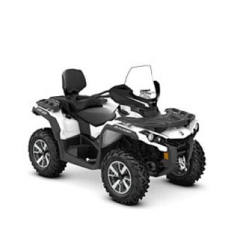 2019 Can-Am Outlander MAX 650 for sale 200590389