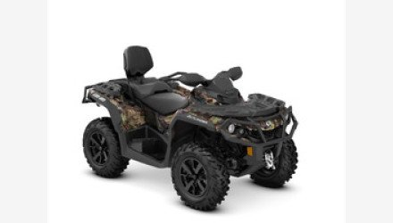 2019 Can-Am Outlander MAX 650 for sale 200590399
