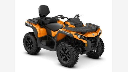 2019 Can-Am Outlander MAX 650 for sale 200684614