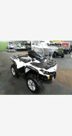 2019 Can-Am Outlander MAX 650 for sale 200684621