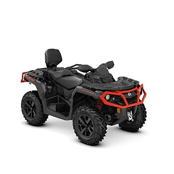 2019 Can-Am Outlander MAX 650 for sale 200762380