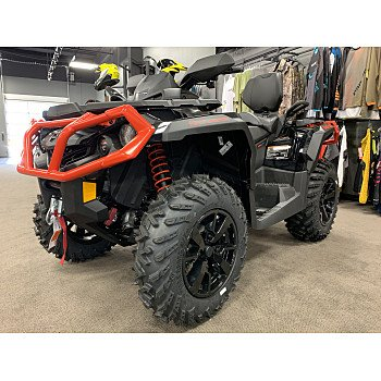 2019 Can-Am Outlander MAX 650 XT for sale 200770356