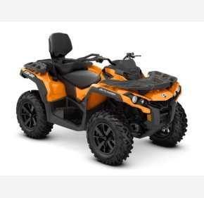 2019 Can-Am Outlander MAX 650 for sale 200883787