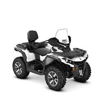 2019 Can-Am Outlander MAX 850 for sale 200680630