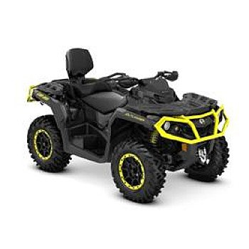 2019 Can-Am Outlander MAX 850 for sale 200680655