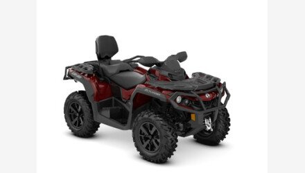 2019 Can-Am Outlander MAX 850 for sale 200590400