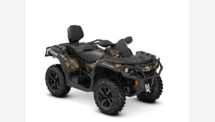 2019 Can-Am Outlander MAX 850 for sale 200590401