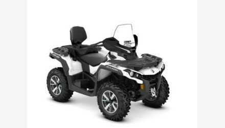 2019 Can-Am Outlander MAX 850 for sale 200655188
