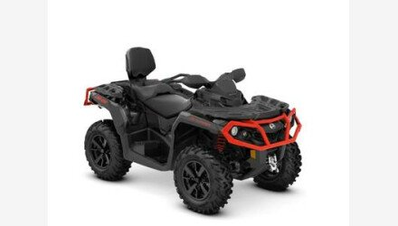 2019 Can-Am Outlander MAX 850 for sale 200664878