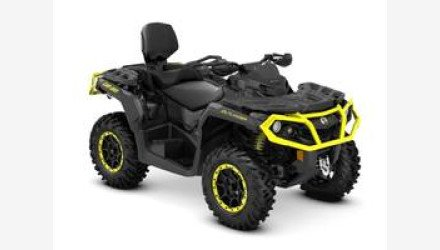 2019 Can-Am Outlander MAX 850 for sale 200680376