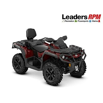 2019 Can-Am Outlander MAX 850 for sale 200684615