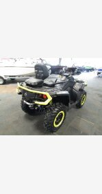 2019 Can-Am Outlander MAX 850 for sale 200684619