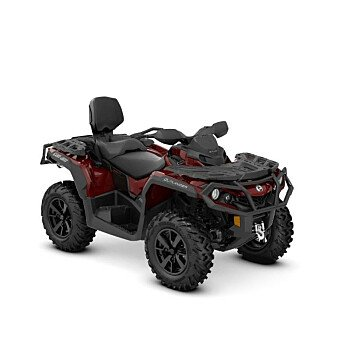 2019 Can-Am Outlander MAX 850 for sale 200760128