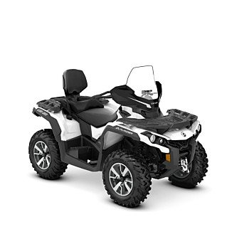 2019 Can-Am Outlander MAX 850 for sale 200866625
