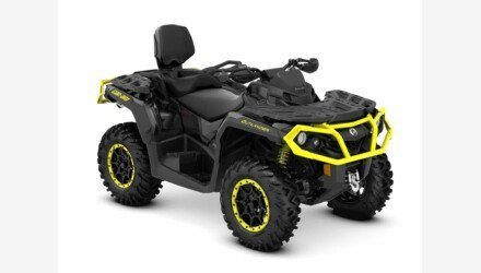 2019 Can-Am Outlander MAX 850 for sale 200866627