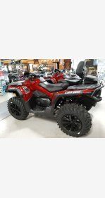 2019 Can-Am Outlander MAX 850 for sale 200883815