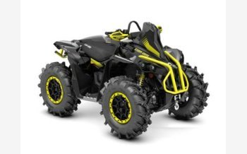 2019 Can-Am Renegade 1000R X mr for sale 200658005