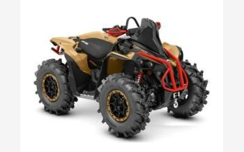 2019 Can-Am Renegade 1000R X mr for sale 200658103