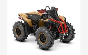 2019 Can-Am Renegade 1000R X mr for sale 200658104