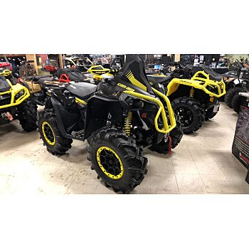 2019 Can-Am Renegade 1000R X mr for sale 200680589