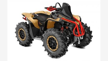 2019 Can-Am Renegade 1000R X mr for sale 200641409