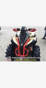 2019 Can-Am Renegade 1000R X mr for sale 200651225