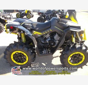 2019 Can-Am Renegade 1000R X mr for sale 200654613