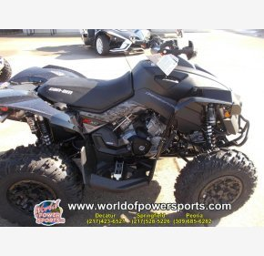 2019 Can-Am Renegade 1000R X xc for sale 200654615