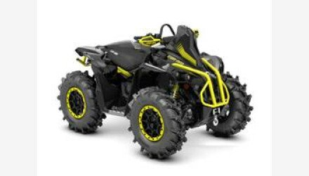 2019 Can-Am Renegade 1000R X mr for sale 200666646