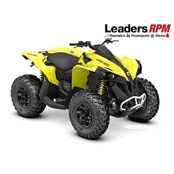 2019 Can-Am Renegade 1000R for sale 200684631