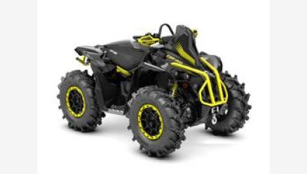 2019 Can-Am Renegade 1000R X mr for sale 200709138