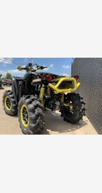 2019 Can-Am Renegade 1000R X mr for sale 200756093