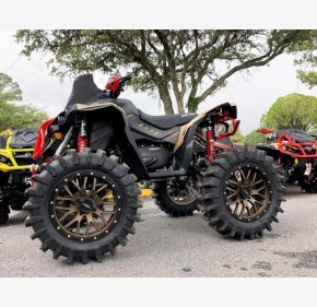 2019 Can-Am Renegade 1000R X mr for sale 200760417