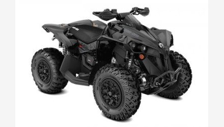 2019 Can-Am Renegade 1000R X xc for sale 200774200